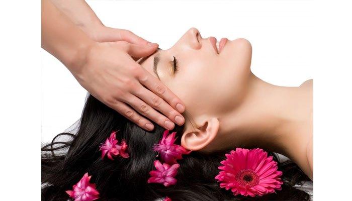 Ghế massage tạo sự thư giãn cho người dùng