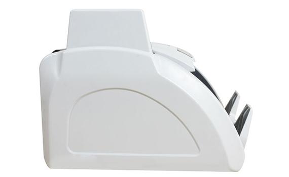 Máy đếm tiền thông minh Silicon MC-9900N thiết kế nhỏ gọn, màu sắc sang trọng