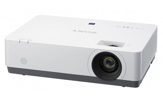 Máy chiếu Sony VPL-EX455G độ phân giải cao