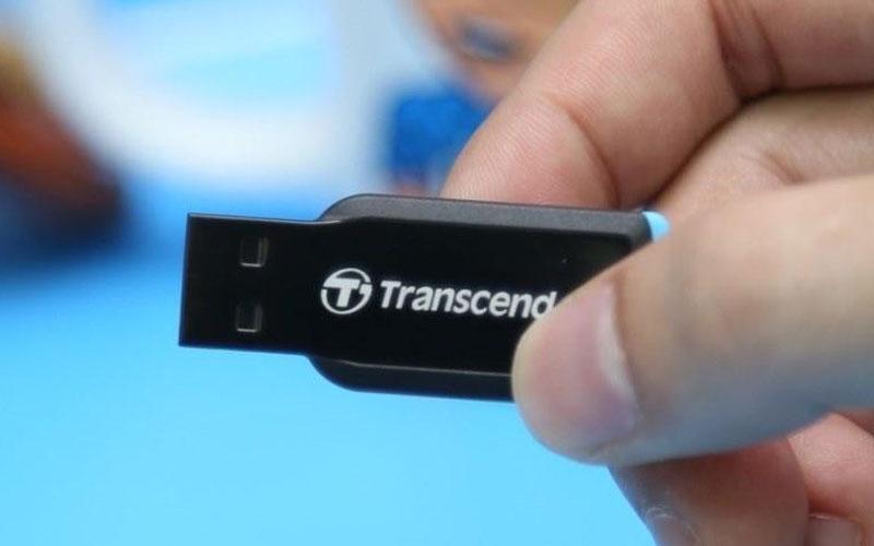 Tháo gấp USB khi đang sử dụng sẽ khiến dữ liệu có thể bị biến mất