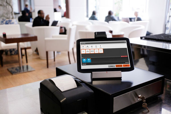 Cửa hàng của bạn sẽ trở nên hiện đại hơn khi có sự xuất hiện của máy in bill
