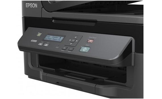 Máy in phun đa chức năng Epson M200 màn hình LCD 2-line