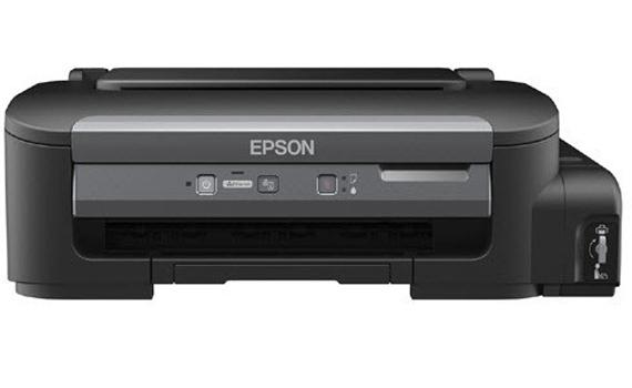 Máy in phun Epson M100 cực kì bền bỉ