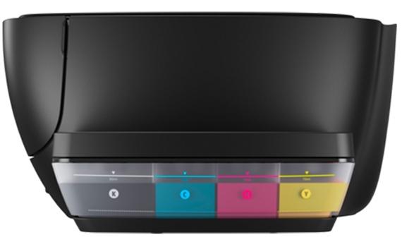 Máy in phun màu đa năng HP Deskjet GT 5810 (L9U63A) đa tính năng