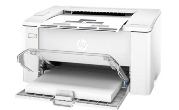 Máy in Laser đơn năng HP M102W-G3Q35A tiết kiệm điện năng