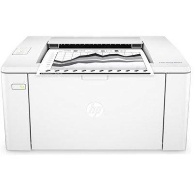 Máy in Laser đơn năng HP M102W-G3Q35A chính hãng