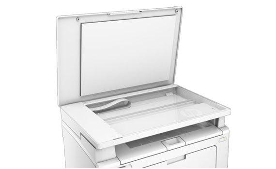 Máy in laser HP Laserjet Pro MFP M130NW-G3Q58A hạn chế tình trạng kẹt giấy