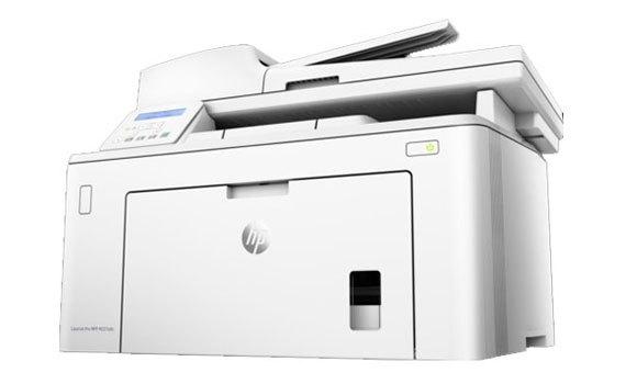 Mua máy in laser HP Laserjet Pro MFP M287SDN-G3Q74A ở đâu tốt