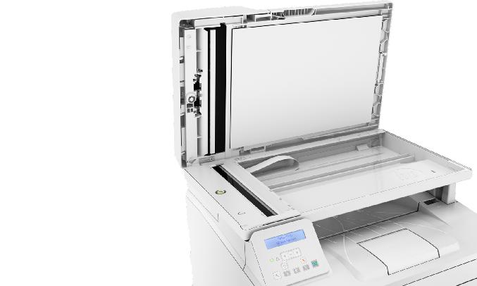 Máy in HP Laserjet Pro MFP M227SDN-G3Q74A - Tốc độ in cao