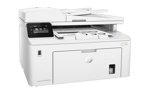 Máy in Laser HP LJ MFP M227FDW - G3Q75A thiết kế hiện đại, chuyên nghiệp
