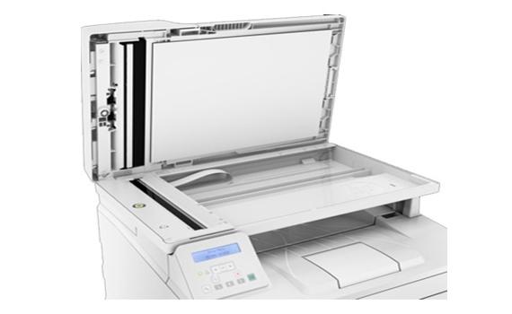 Máy in Laser HP LJ MFP M227SDN - G3Q74A khay đựng giấy lớn