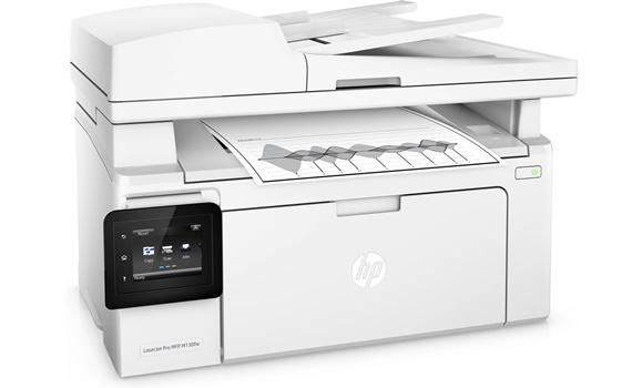 Máy in laser đa chức năng HP M130FW-G3Q60A có khả năng kết nối đa dạng