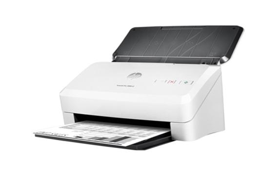Máy scan HP pro 3000 S3-L2753A chụp quét nhanh