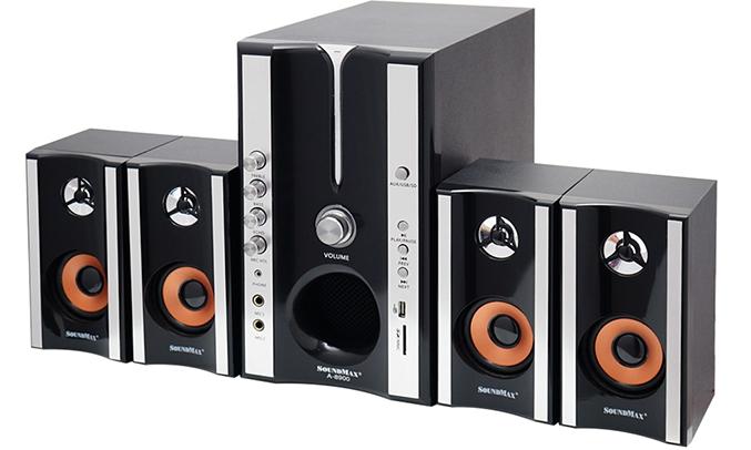 Loa vi tính Soundmax A8900 âm bass cực hay