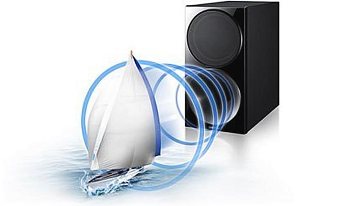 Loa vi tính Soundmax A8900 âm thanh mạnh mẽ