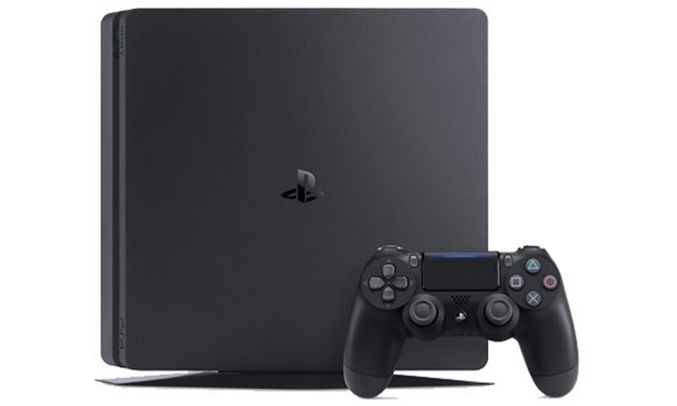 Máy chơi game Sony Playstation 4CUH-2006A B01 hiện đại