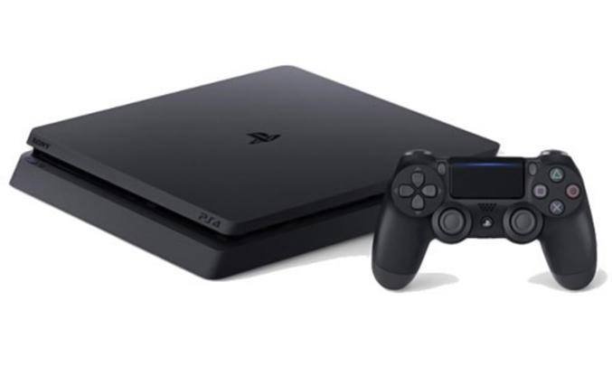 Máy chơi game Sony Playstation 4CUH-2006A B01 dung lượng lớn