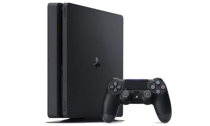 Máy chơi game Sony Playstation 4CUH-2006B B01 xử lý nhanh