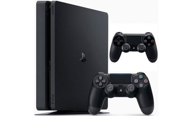 Máy chơi game Sony Playstation 4CUH-2006B B01 dễ điều khiển