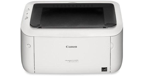 Máy in laser Canon imageClass LBP6030W chính hãng, giá rẻ