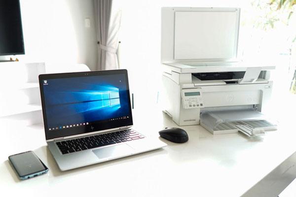 Chỉ in khi cần thiết để tránh trường hợp nhiều tài liệu không cần đến gây lộn xộn văn phòng