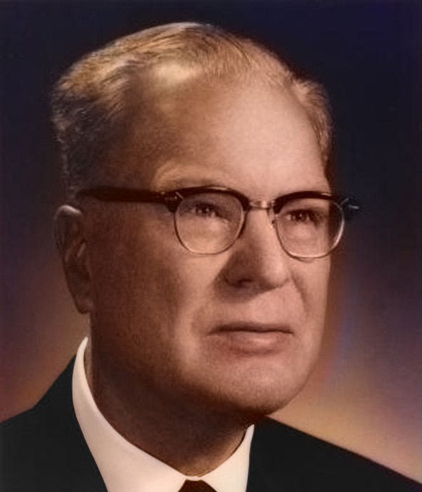 Chân dung cha đẻ của máy photocopy - Chester Carlson