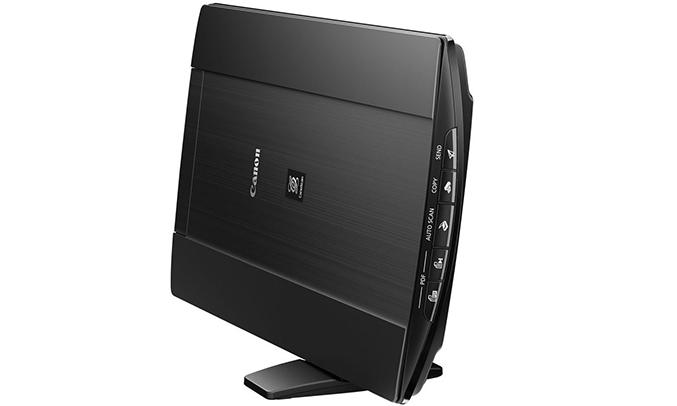 Máy scan Canon Lide 220 kết nối USB