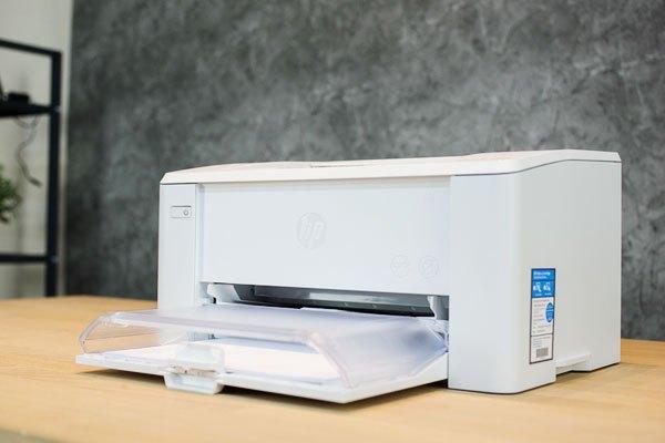 Nỗi lo tiêu hao điện năng đã không còn khi sử dụng máy in HP