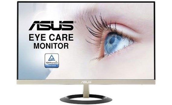 Màn hình máy tính Asus 21.5 inch VZ229H BK chính hãng, giá tốt tại nguyenkim.com