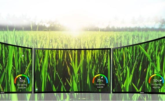 Màn hình vi tính Samsung LC24F390FHEXXV màn hình cong hoàn hảo
