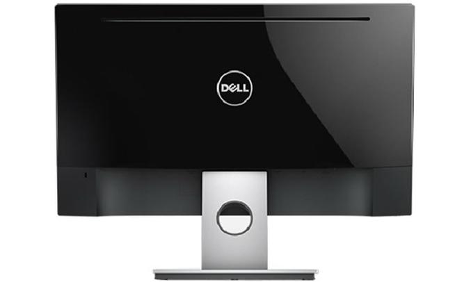 Dell SE2417HG tốc độ xử lý nhanh