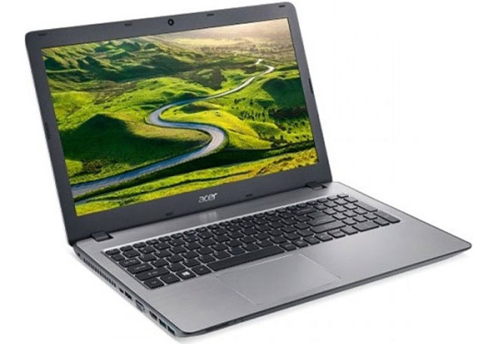 Laptop Acer Aspire F5 573 36LH thiết kế nhỏ gọn