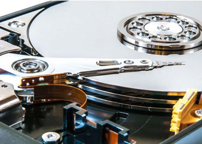 Laptop Acer Aspire F5 573 36LH có ổ cứng dung lượng lớn