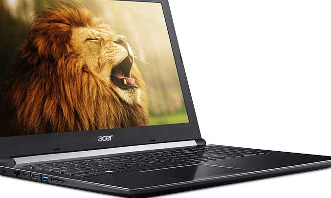 Laptop Acer Aspire A515-51G-51EM màn hình FUllHD