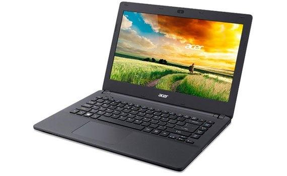 Kết quả hình ảnh cho Acer Aspire ES1-432-P6UE