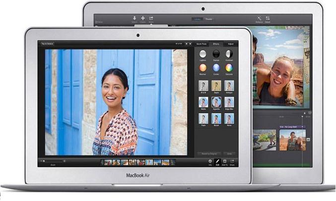 Macbook Air 13.3 inch 2017 (MQD32SA/A) sử dụng được 12 giờ