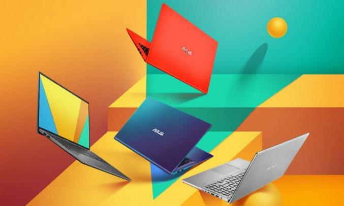 Asus VivoBook 15 A512FA i3-10110U 15.6 inch A512FA-EJ2006T