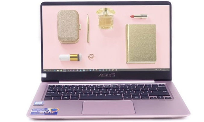 Laptop Asus UX410UA GV064 màn hình thu hút