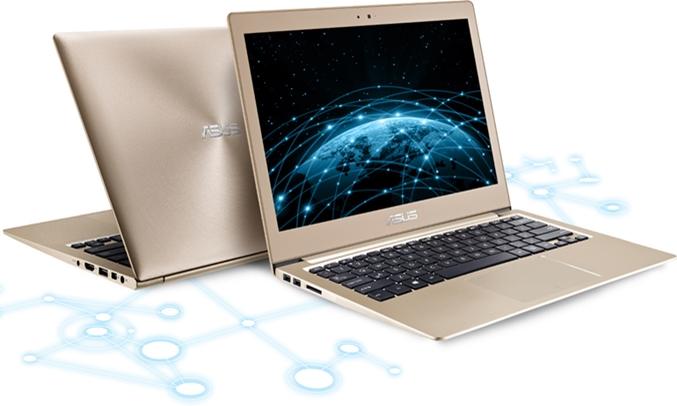 Laptop Asus UX410UA GV064 cấu hình ấn tượng