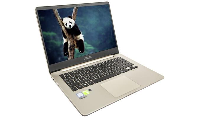 Laptop Asus Zenbook UX430UN-GV096T vi xử lý cực nhanh