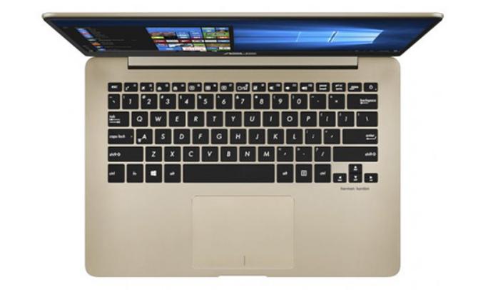 Laptop Asus Zenbook UX430UN-GV096T cài đặt sẵn Windows 10 Home