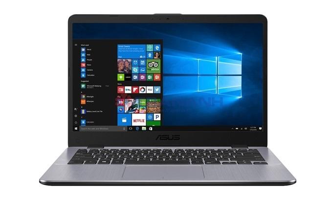 Máy tính xách tay Asus Vivobook X405UA-BV327 hiệu năng tuyệt vời