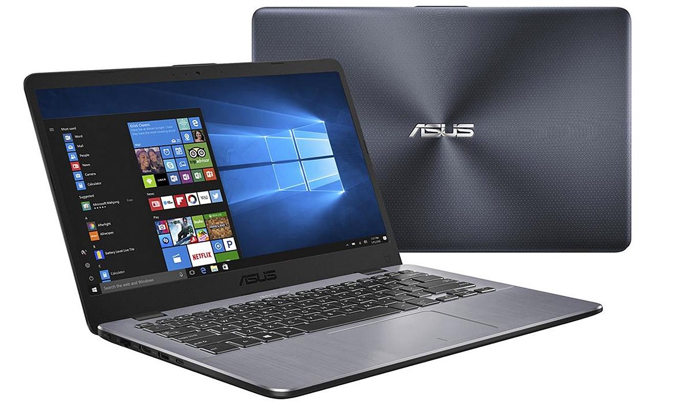 Máy tính xách tay Asus Vivobook X405UA-BV327 màn hình siêu mỏng