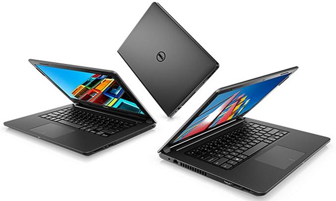 Máy tính xách tay Dell Inspiron 14 3467 Core i3 (M20NR11) công nghệ chống lóa