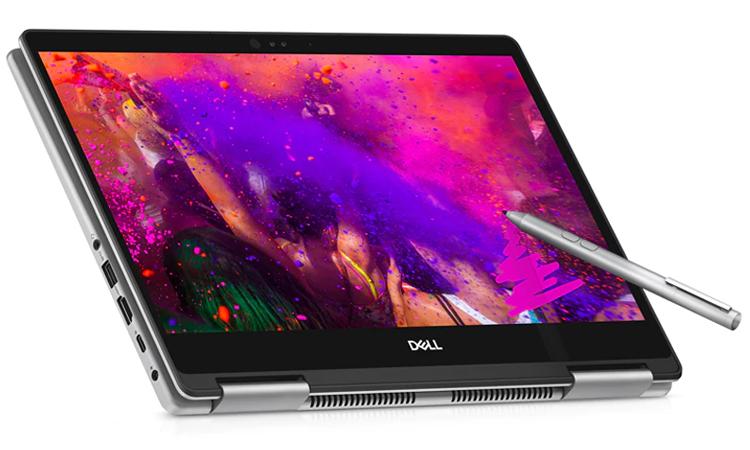 Laptop Dell Inspiron 13 7373 (C3TI501OW) màn hình cảm ứng