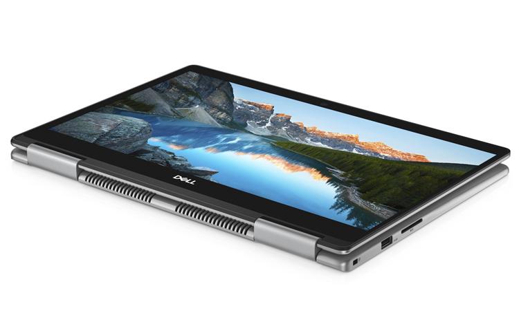 Laptop Dell Inspiron 13 7373 (C3TI501OW) dùng ổ SSD 256GB