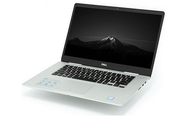 Laptop Dell Inspiron 15 7570 (782P81) màn hình 15.6 inch full HD