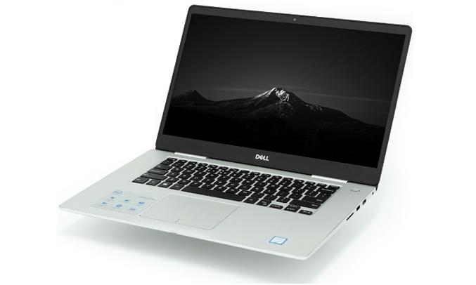 Laptop Dell Inspiron 15 7570 (782P81) dung lượng lưu trữ lớn