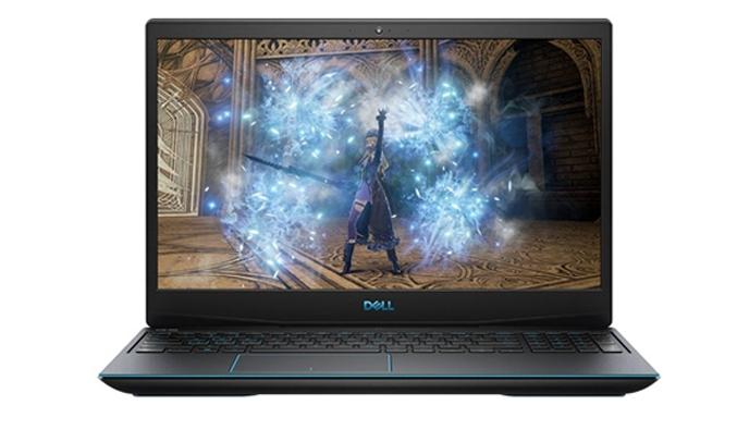 """Laptop Dell Inspiron 3580 - Core i7 - 8GB - 15.6"""" Chơi game mượt mà"""