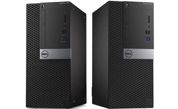 Máy tính để bàn Dell Optiplex 3040MT 70076861 giá ưu đãi tại Nguyễn Kim